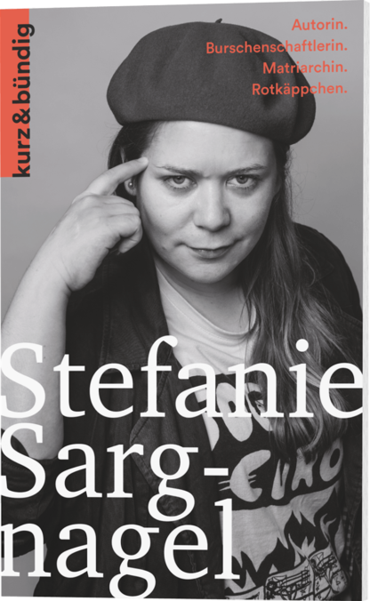Stefanie-Sargnagel